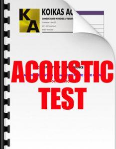 Rigid-Plank-Acoustic-Report-Icon