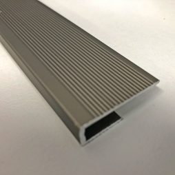 Aluminium Stair Nosing 14mm Proline Floors Australia