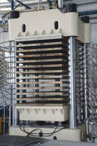 High Pressure fusion process