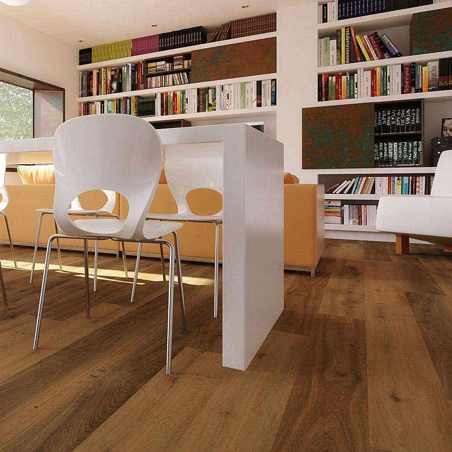 Hybrid Flooring | Abode Prime | Chaumont