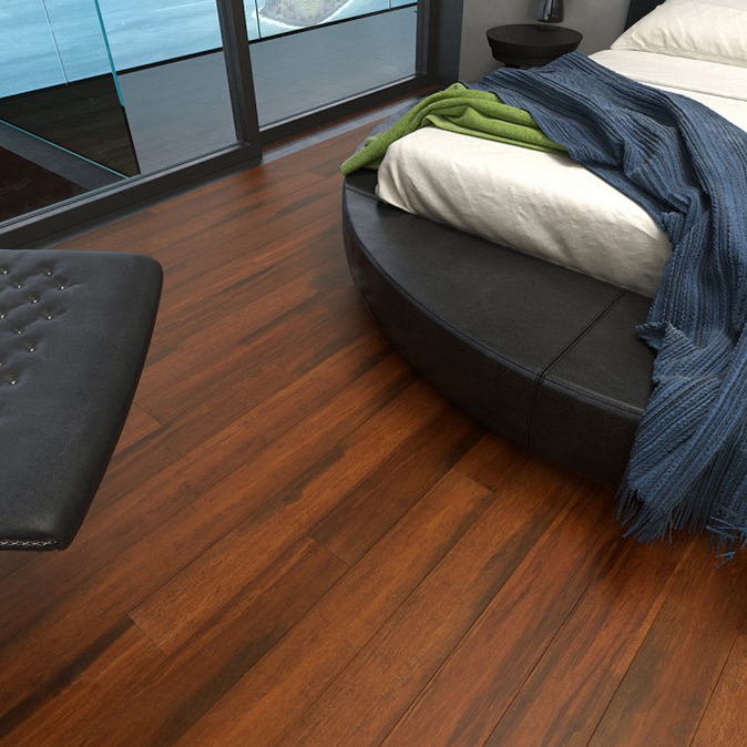 About Bamboo Flooring