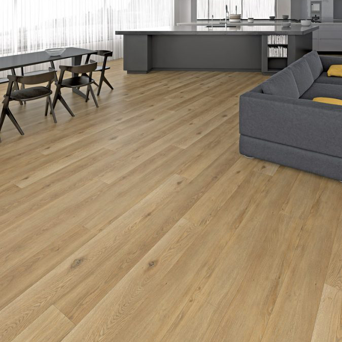About hybrid flooring