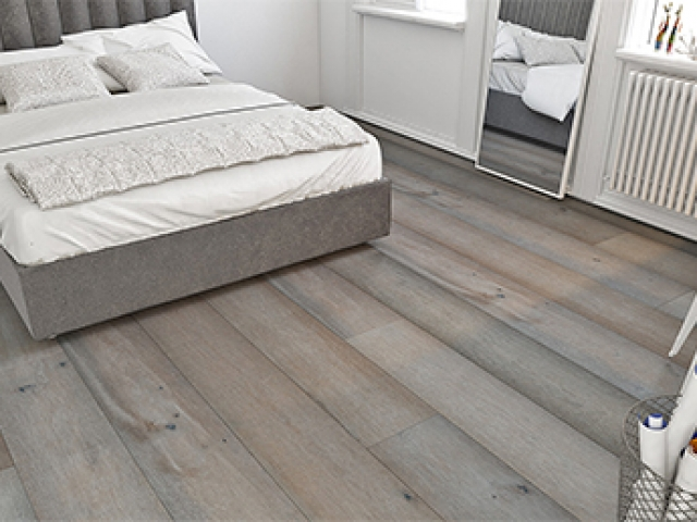 Engineered Wood | The Hermitage | Artist Grey