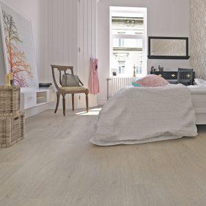 Why hybrid flooring