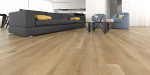Abode Prime Hybrid Flooring | Prague