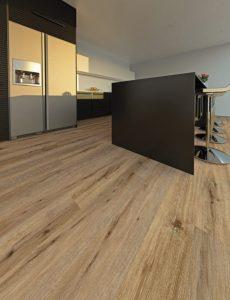 Hyrbid Flooring | Abode Prime | Chambery