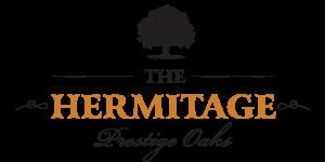 The Hermitage Oak logo | Engineered wood