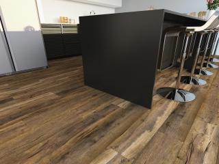 Laminate Flooring | Grand Provincial Oak | Baltic Oak