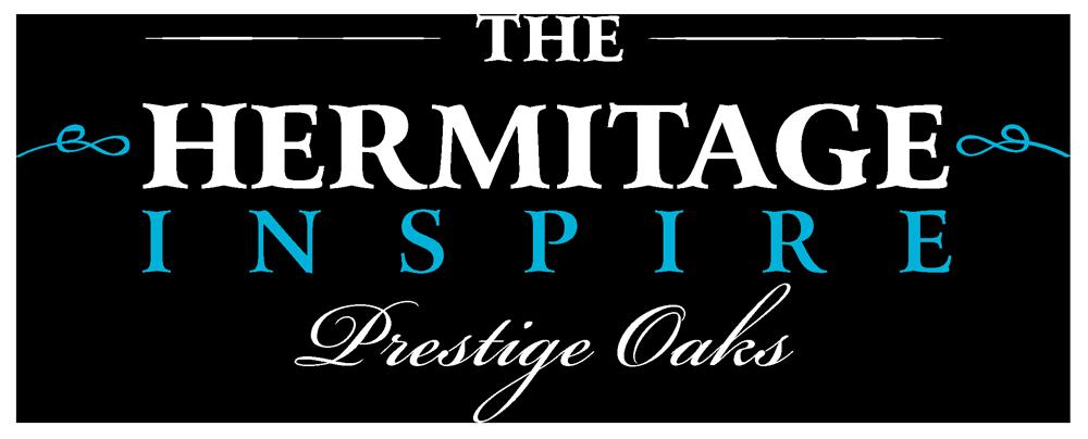 Hermitage Inspire Oak logo
