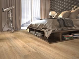 Hybrid Flooring | Quantum | Bergen