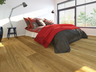 Loose Lay Vinyl | Quantum | Northern Rivers Spotted Gum