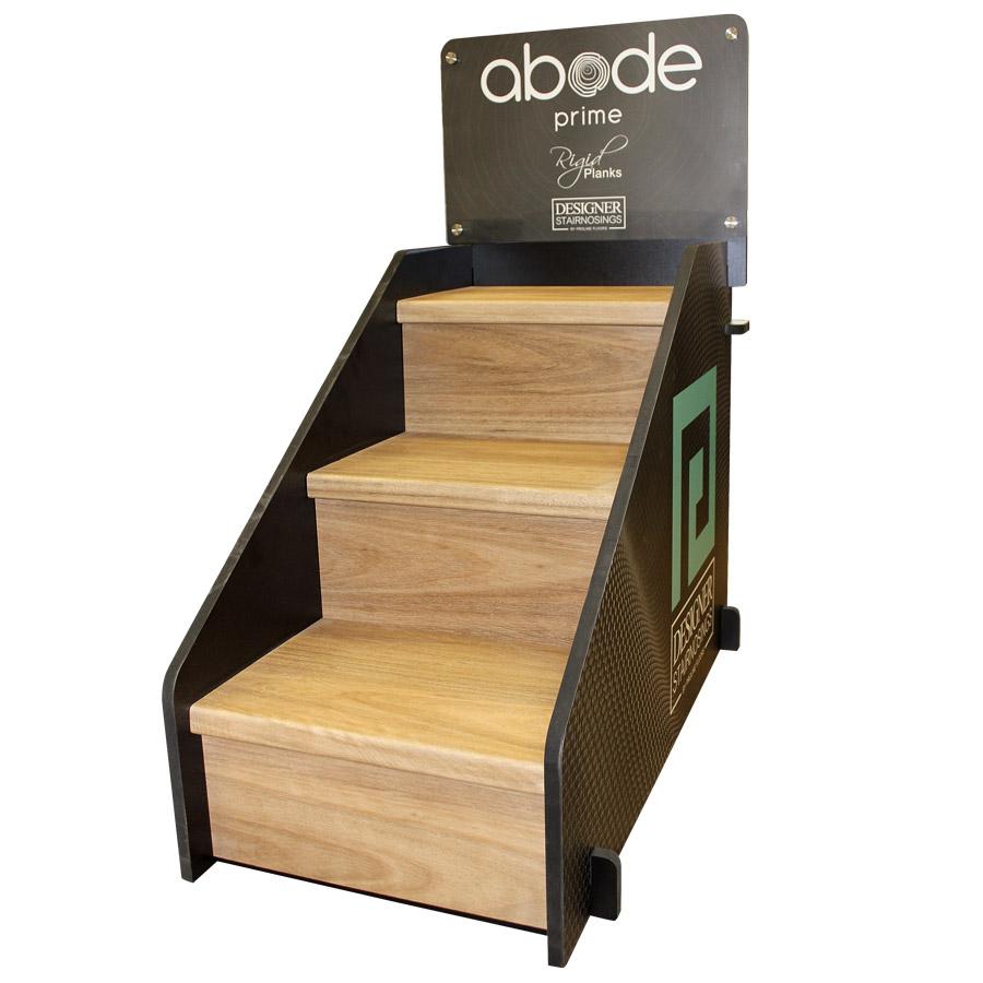 Abode Prime Stair Nosing