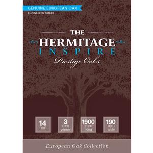 Hermitage Inspire