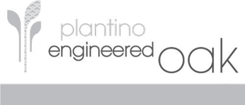 Plantino Oak Logo
