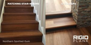 Rigid-Plank-Matching-Stairnosing