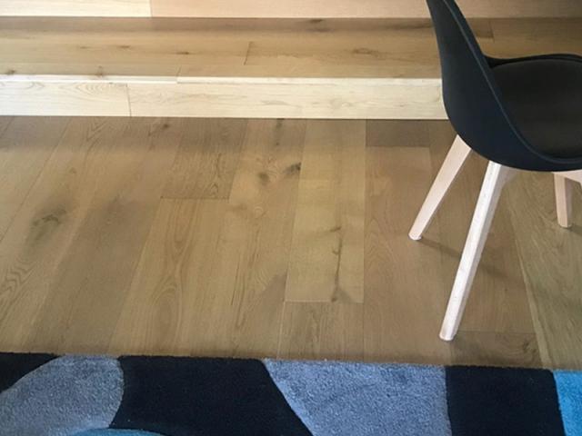 Engineered Wood | The Hermitage Inspire | Breeze