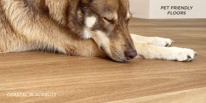 Rigid Plank Pet Friendly Floors Slider