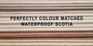 Waterproof Scotia