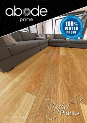 Abode Prime Rigid Plank Cover